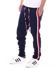 Sweatpants - Bi Color Stripe Track pant-2534037