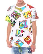 cartoons-pop-culture - MTV AOP Tee-2533615