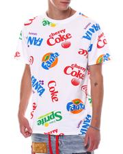 cartoons-pop-culture - Soda AOP Tee-2533624