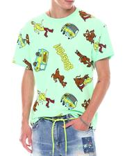 cartoons-pop-culture - Scooby Doo AOP Tee-2533703