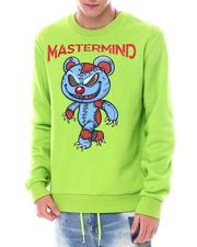 cartoons-pop-culture - MasterMind Crewneck Sweatshirt-2533708