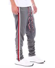 Buyers Picks - Bi Color Stripe Track pant-2534031