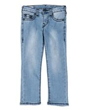 Boys - Geno Big T Jeans (4-7)-2535250