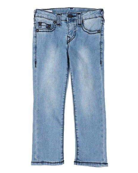 True Religion - Geno Big T Jeans (4-7)