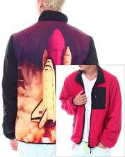 cartoons-pop-culture - CRISIS REVERSIBLE JACKET-2533835