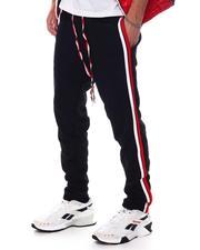 Sweatpants - Bi Color Stripe Track pant-2534019