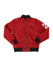Outerwear - JDB AJ Fall In Line Jacket (8-20)-2535054