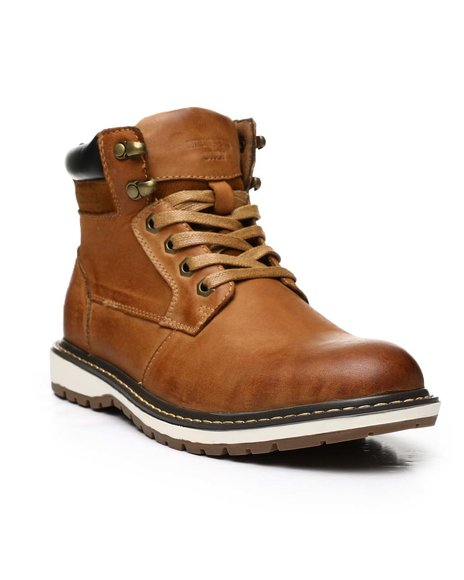 Members Only - Legacy-01 Boots