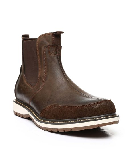Members Only - Legacy-03 Chelsea Boots