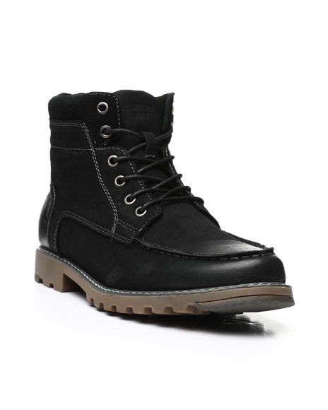 Members Only - Union-01 Boots