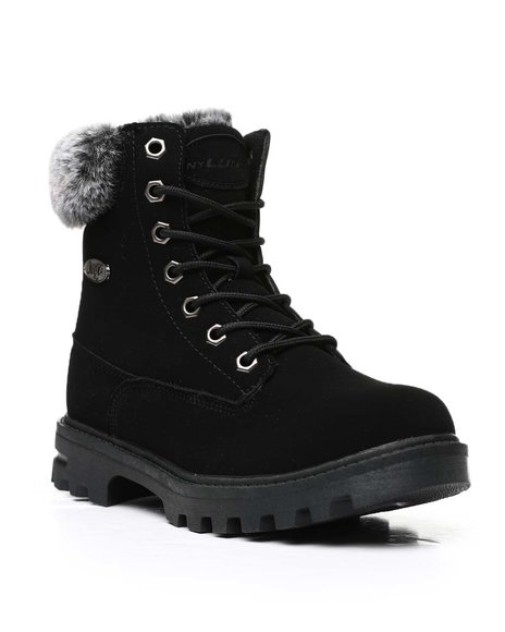 Lugz - Empire Hi Water-Resistant Boots (3.5-7)