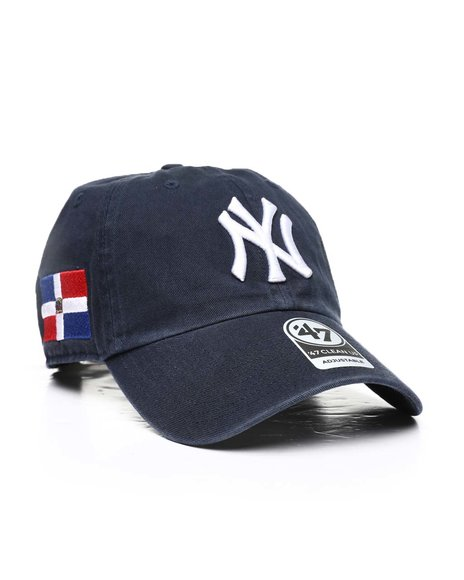 '47 - New York Yankees Heritage 47 Clean Up Cap