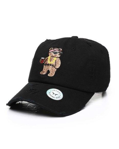 Buyers Picks - Thug Life Bear Dad Hat