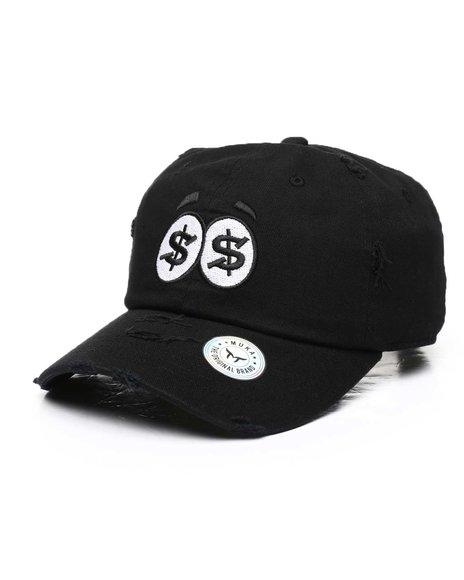 Buyers Picks - $ $ Eyez Dad Hat