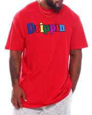 Short-Sleeve - Chenille Drippin T-Shirt (B&T)-2536056