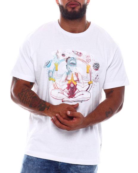Hustle Gang - Nebula Knit Shirt (B&T)