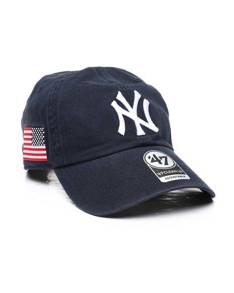 '47 - New York Yankees Heritage 47 Clean Up Cap