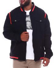 Outerwear - Drip Squad Denim Jacket (B&T)-2536248