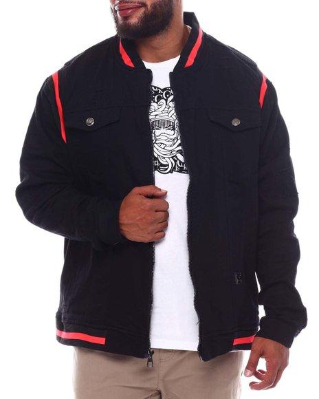 Makobi - Drip Squad Denim Jacket (B&T)
