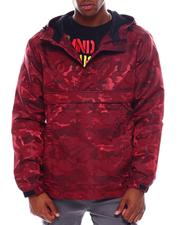 Going-Out-Outfits - Pique Camo Anorak-2536415
