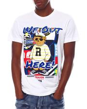 Reason - We out Here Tee-2536977