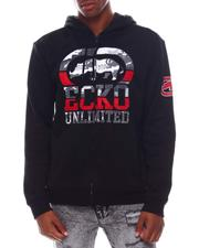 Outerwear - EXPEDITIOUS HOODIE-2537067
