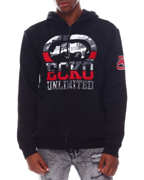 Ecko - EXPEDITIOUS HOODIE