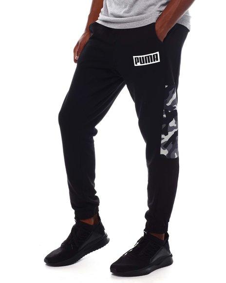 Puma - Rebel Camo Pants