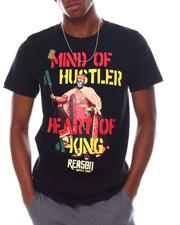 Reason - Hustler Mind Tee-2536856