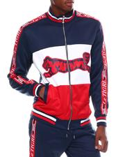 Le Tigre - Tri Color Track Jacket-2529574