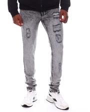 Stylist Picks - Skinny Fit Rip and Repair Jean-2536847