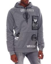 Ecko - ALL PATCHED UP  HOODIE-2537020
