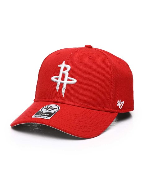 '47 - Houston Rockets MVP Cap