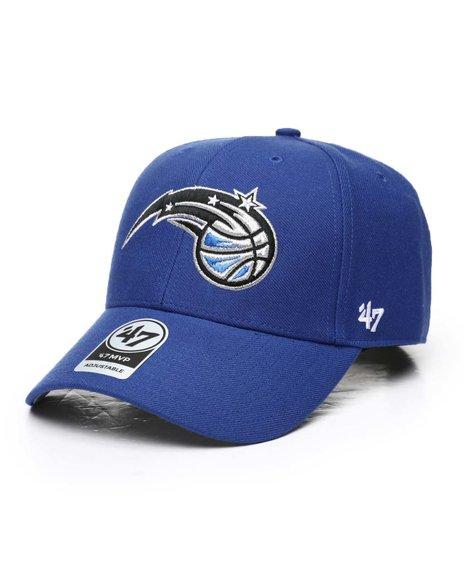 '47 - Orlando Magic 47 MVP Cap