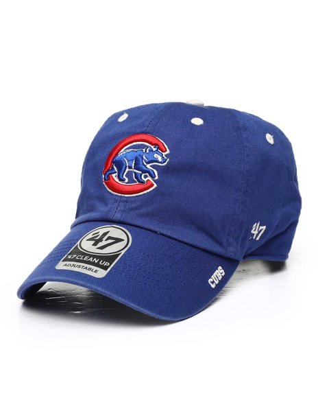 '47 - Chicago Cubs Royal Ice 47 Clean Up Cap
