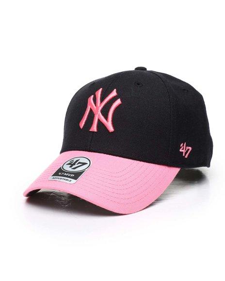 '47 - New York Yankees Two Tone 47 MVP Cap