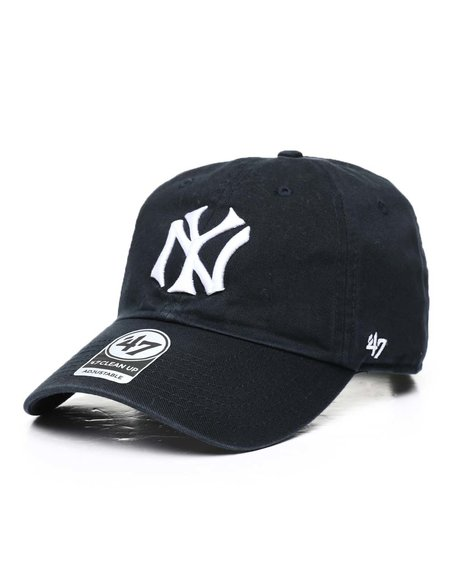 '47 - New York Yankees Cooperstown 47 Clean Up Cap