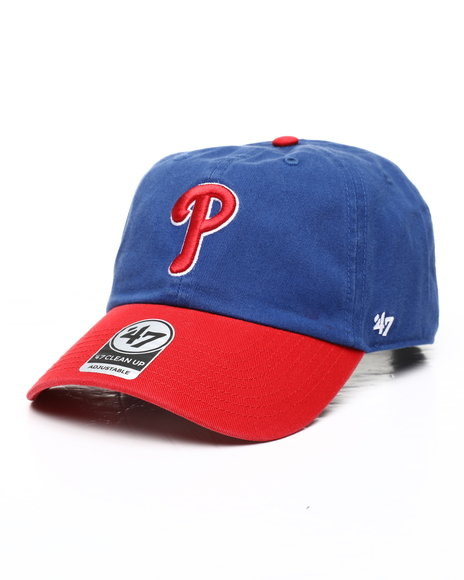 '47 - Philadelphia Phillies Two Tone 47 Clean Up Cap