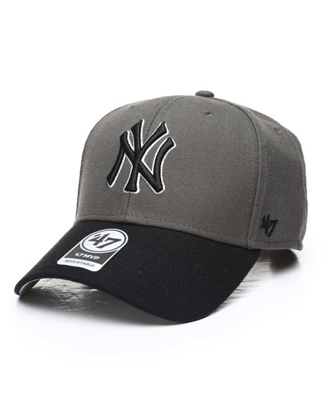 '47 - New York Yankees Two Tone 47 MVP Cap