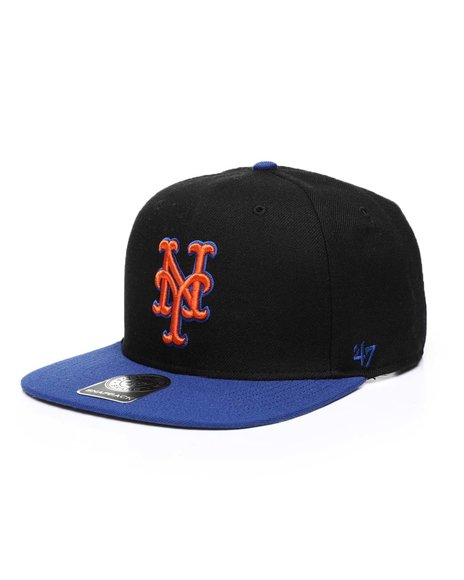 '47 - New York Mets Sure Shot Two Tone 47 Captain Cap