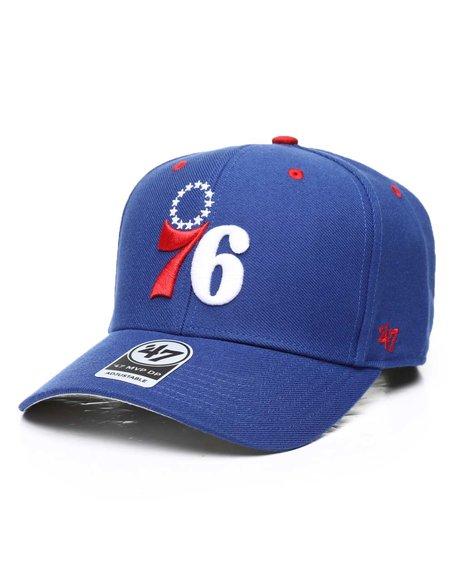 '47 - Philadelphia 76ers Audible 47 MVP Cap