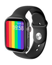 Jewelry & Watches - Smart Watch (Unisex)-2537913