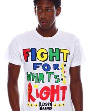 Reason - Right Fight Tee-2537091