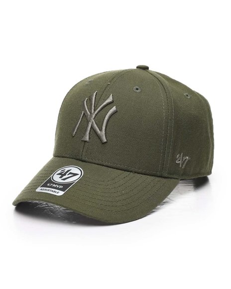 '47 - New York Yankees 47 MVP Cap