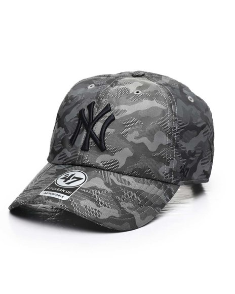'47 - New York Yankees 47 Clean Up Cap