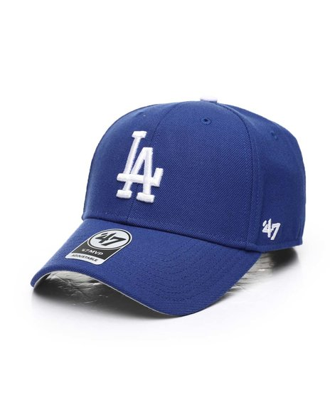 '47 - Los Angeles Dodgers MVP Cap