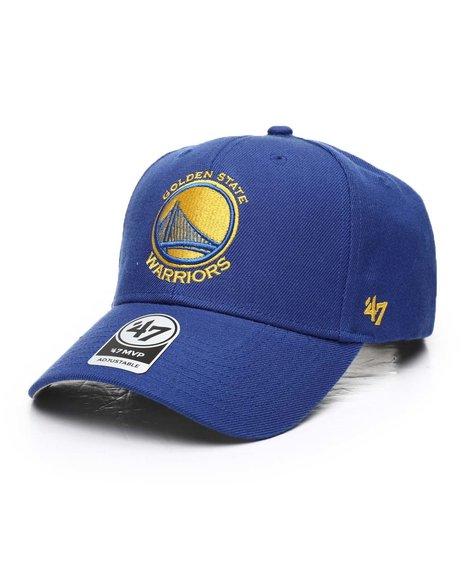 '47 - Golden State Warriors MVP Cap