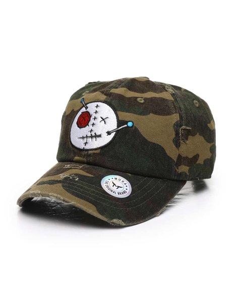 Buyers Picks - Cabbage Dad Hat