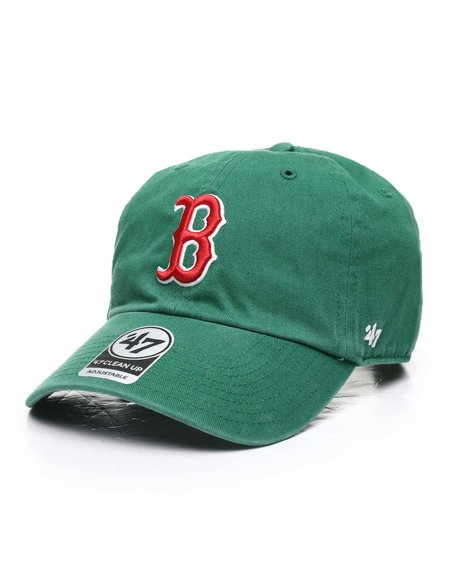 '47 - Boston Red Sox Kelly St Pattys Clean Up
