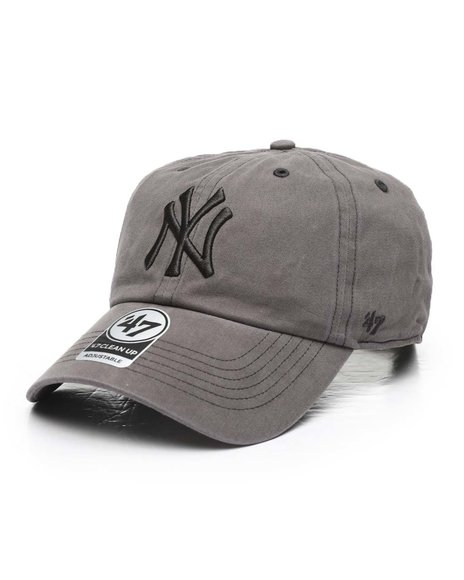 '47 - New York Yankees Barnacle Boathouse 47 Clean Up Cap